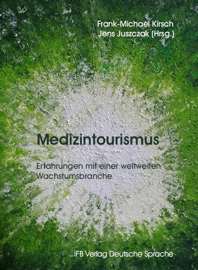 Medizintourismus aus deutscher Sicht – Interview mit deutschem Experten (de)