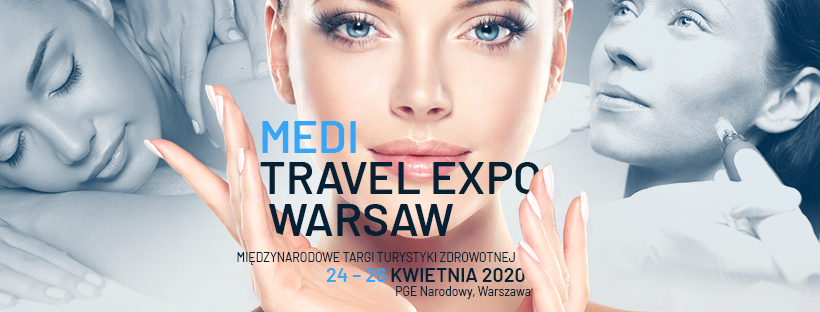 Medi Travel Expo Warsaw